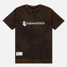 Мужская футболка Submariner Tee Rusty фото- 0
