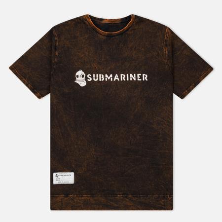 Мужская футболка Submariner Tee Rusty