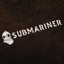 Мужская футболка Submariner Tee Rusty фото- 2