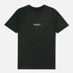 Submariner Tee Men's T-shirt Rusty Green photo- 0