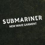 Submariner Tee Men's T-shirt Rusty Green photo- 2
