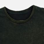 Submariner Tee Men's T-shirt Rusty Green photo- 1