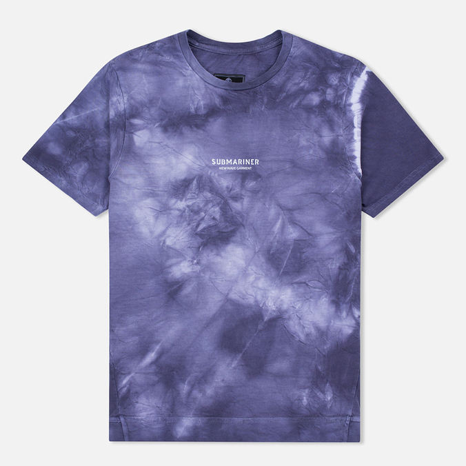 Submariner Tee Men's T-shirt Sky Grey Limited 01