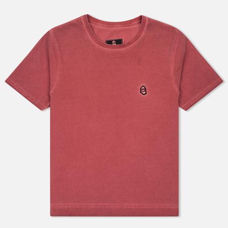 Мужская футболка Submariner Vintage Red