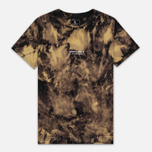 Мужская футболка Submariner x BRANDSHOP Acid Camo Yellow Black фото- 0