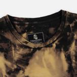 Мужская футболка Submariner x BRANDSHOP Acid Camo Yellow Black фото- 2