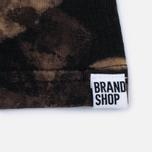 Мужская футболка Submariner x BRANDSHOP Acid Camo Yellow Black фото- 4