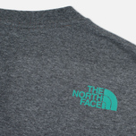 The North Face 1990 SS Men's T-shirt Grey Heather photo- 3