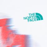 Мужская футболка The North Face 1990 SS White фото- 3