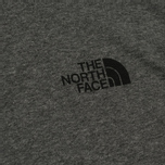 Мужская футболка The North Face Expedition Kit TNF Medium Grey фото- 3