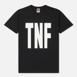 Мужская футболка The North Face Explorer TNF Black фото- 0