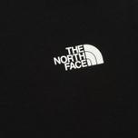 Мужская футболка The North Face Explorer TNF Black фото- 3