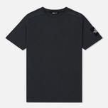 Мужская футболка The North Face Fine 2 Asphalt Grey фото- 0