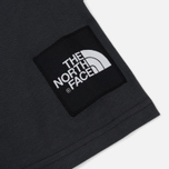 Мужская футболка The North Face Fine 2 Asphalt Grey фото- 2