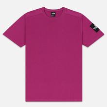 Мужская футболка The North Face Fine 2 Festival Pink фото- 0