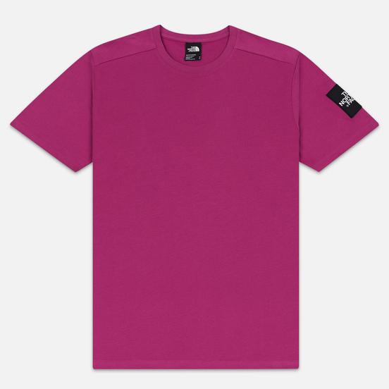 Мужская футболка The North Face Fine 2 Festival Pink