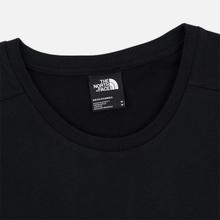 Мужская футболка The North Face Fine 2 TNF Black фото- 1