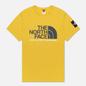 Мужская футболка The North Face Fine Alpine Equipment 2 Bamboo Yellow фото - 0