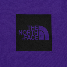Мужская футболка The North Face Fine Hero Purple фото- 2