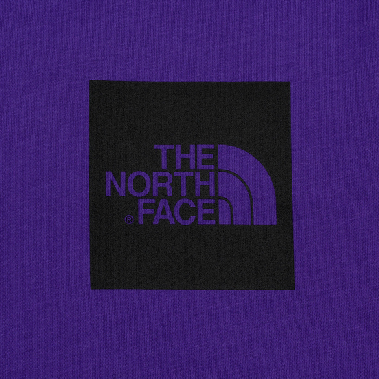 Мужская футболка The North Face Fine Hero Purple