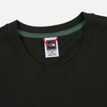 Мужская футболка The North Face Fine Pocket Rosin Green фото- 1