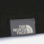 Мужская футболка The North Face Fine Pocket Rosin Green фото- 4