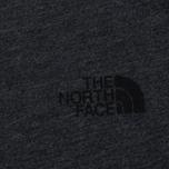 Мужская футболка The North Face Fine Pocket TNF Dark Grey Heather фото- 3
