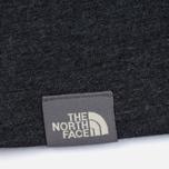 Мужская футболка The North Face Fine Pocket TNF Dark Grey Heather фото- 4