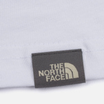 Мужская футболка The North Face Fine Pocket TNF White фото- 4
