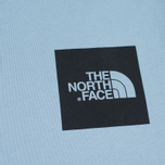 Мужская футболка The North Face Fine SS Faded Denim фото- 2