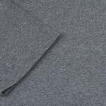 Мужская футболка The North Face Fine SS Grey Heather фото- 4