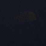 Мужская футболка The North Face Fine SS Urban Navy фото- 3