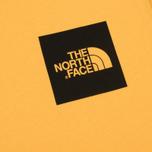 Мужская футболка The North Face Fine TNF Yellow фото- 2