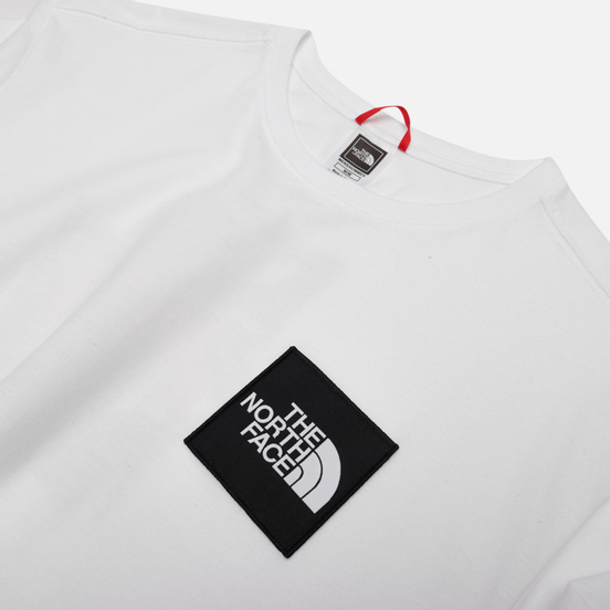 Мужская футболка The North Face Mos TNF White