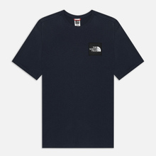 Мужская футболка The North Face Mos Urban Navy фото- 0