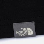 Мужская футболка The North Face Never Stop Exploring Series Black фото- 4
