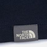 Мужская футболка The North Face Never Stop Exploring Series Urban Navy фото- 4