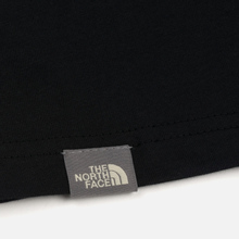 Мужская футболка The North Face Never Stop Exploring TNF Black фото- 4