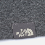 Мужская футболка The North Face Never Stop Exploring TNF Medium Grey Heather фото- 4