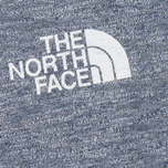 Мужская футболка The North Face Novelty Logo Moonlight Blue/Vaporous Grey фото- 4