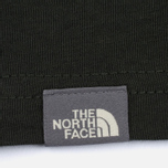 Мужская футболка The North Face Red Box Rosin Green фото- 4