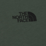 Мужская футболка The North Face Red Box Thyme фото- 2