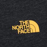 Мужская футболка The North Face Red Box TNF Dark Grey Heather фото- 2