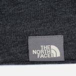 Мужская футболка The North Face Red Box TNF Dark Grey Heather фото- 4
