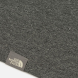 Мужская футболка The North Face Red Box TNF Medium Grey Heather фото- 3