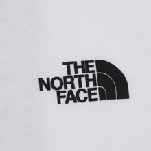 Мужская футболка The North Face Red Box TNF White фото- 2