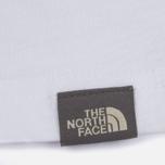 Мужская футболка The North Face Red Box TNF White фото- 3