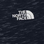 Мужская футболка The North Face Red Box Urban Navy/TNF White фото- 2