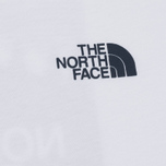 Мужская футболка The North Face Redbox Celebration TNF White/Urban Navy фото- 2