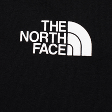 Мужская футболка The North Face Simple Dome Black фото- 2